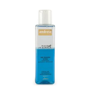Andreia Makeup NO PANDA EYES - Everyday Biphasic Remover Ref.10018