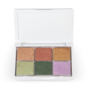 Andreia Makeup I CAN SEE YOU - Eyeshadow Palette 04 Ref.10101