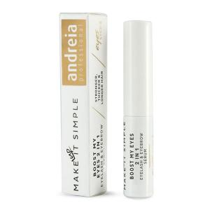 Andreia Makeup BOOST MY EYES 2 IN 1 - Eyelash & Eyebrow Serum Ref.10105
