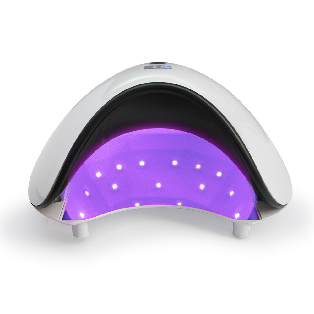 Rickiparodi catalisador UViolet led uv 36w