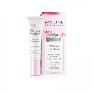 Eveline white prestige 4D eye cream