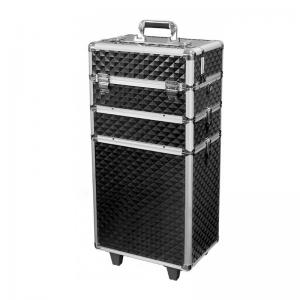 LK Mala trolley black 3D Ref.10841