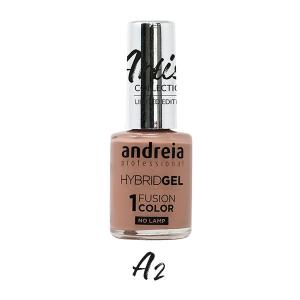 Andreia hybrid gel Artist collection A2 Ref.10856