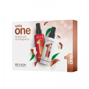 REVLON uniq one pack original + coconut Ref.10935