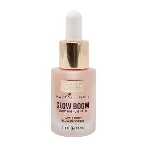 Andreia Makeup Glow Boom - Drop Highlighter 02 Ref.11007