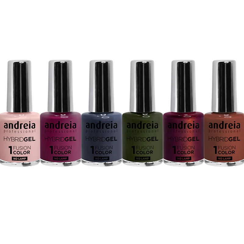 Andreia hybrid gel Fairy Tale collection