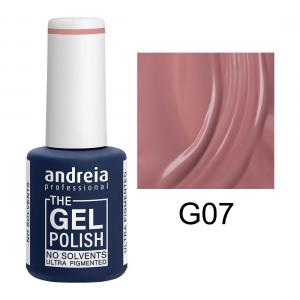 Andreia The Gel Polish G07