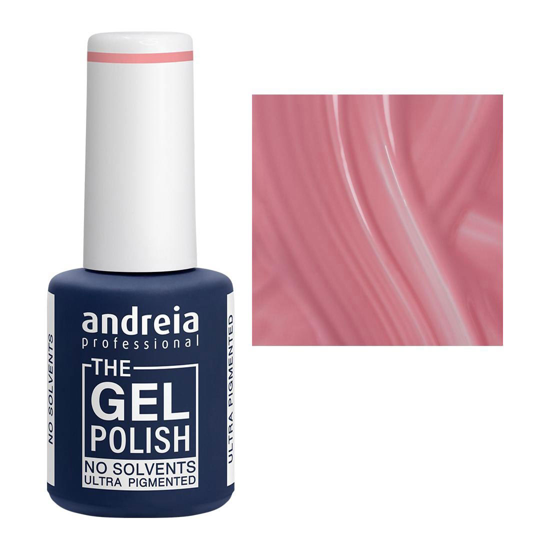 Andreia The Gel Polish G09