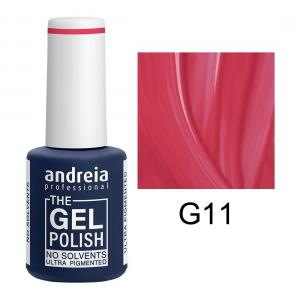 Andreia The Gel Polish G11
