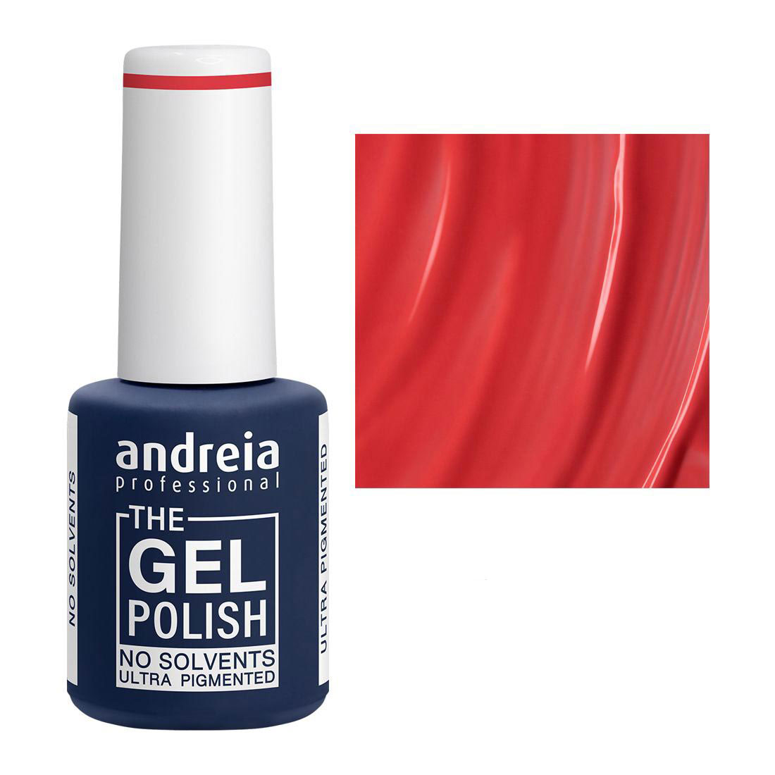 Andreia The Gel Polish G19