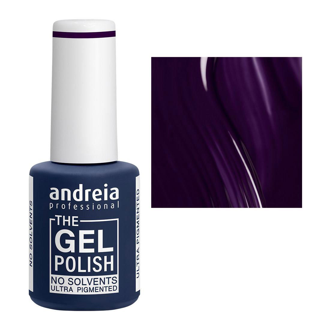 Andreia The Gel Polish G27
