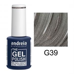 Andreia The Gel Polish G39