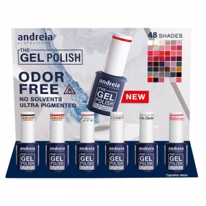 Andreia The Gel Polish FAVOURITES Ref.11296