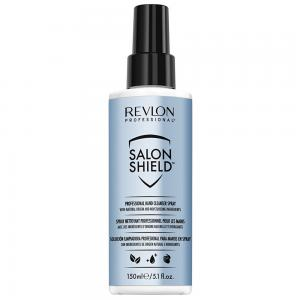 Revlon salon shield gel hidro álcool 75º Ref.11659