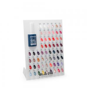 Andreia Color Lab Display expositor - The Gel Polish Ref.11779