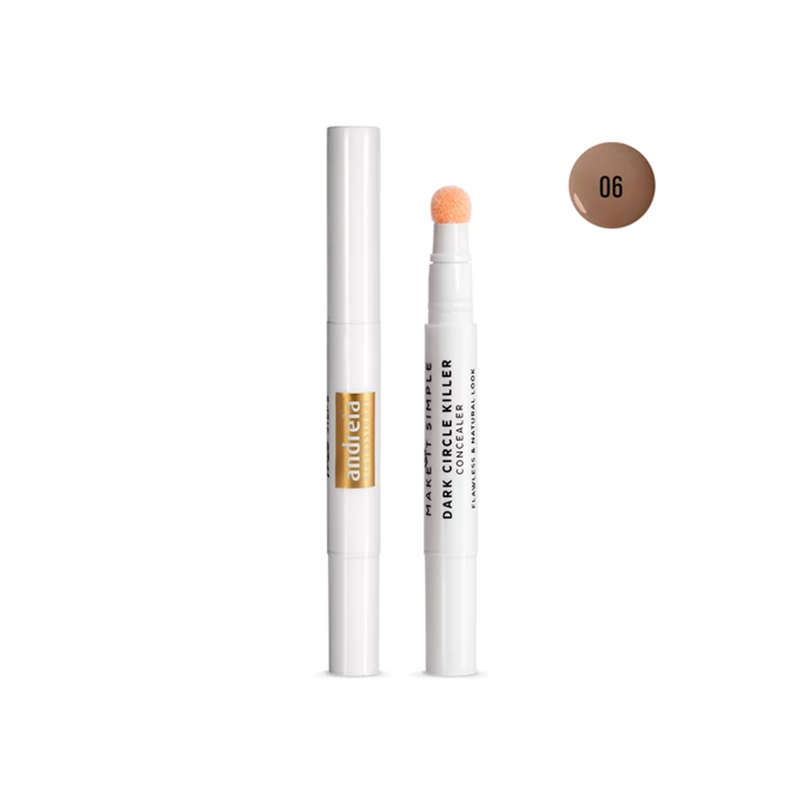 Andreia Makeup Dark Circle Killer - Concealer 06
