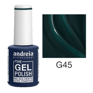 Andreia The Gel Polish Authentic G45