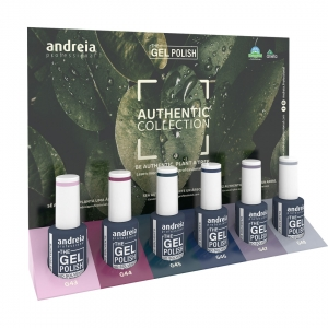 Andreia The Gel Polish Authentic Collection Ref.12176