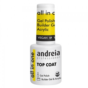 Andreia All In One Top Coat new Ref.12219