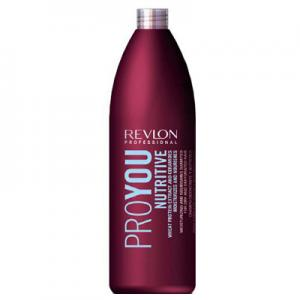REVLON Pro you champô nutritive