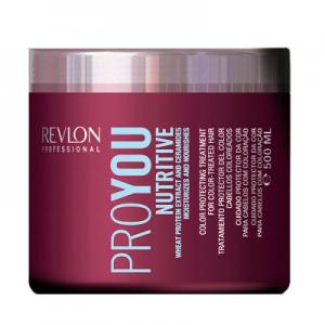 REVLON Pro you máscara nutritive