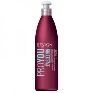 REVLON Pro you champô purifying