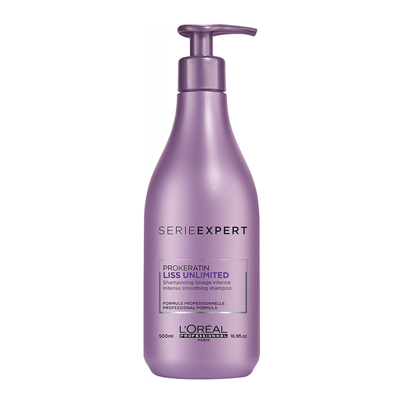 Loreal SE liss unlimited champô