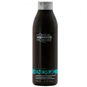 Loreal SE HOMME champô energic