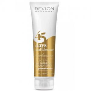 REVLON 45days 2em1 golden blondes