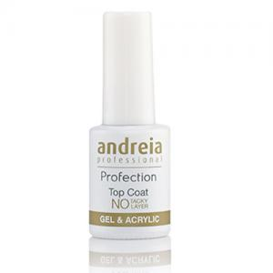 Andreia profection top coat - sem goma Ref.3557