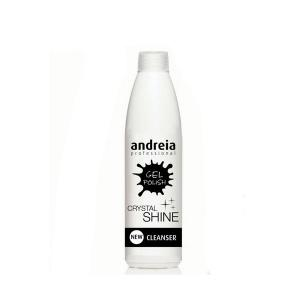 Andreia crystal shine cleanser