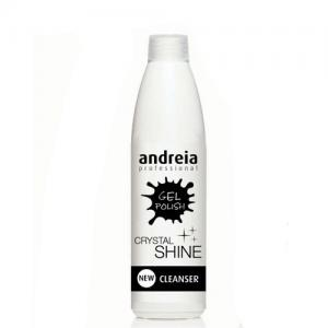 Andreia crystal shine cleanser  Ref.3593