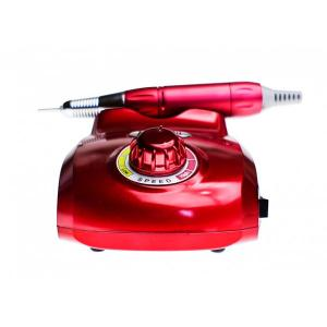 LK set manicure red phone 20000 rpm