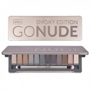 WIBO kit go nude smoky edition Ref.4135