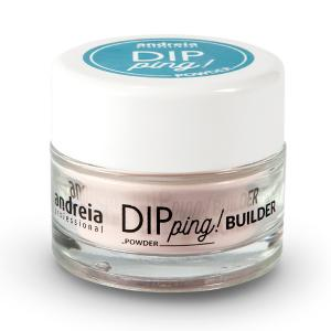 Andreia Dipping Powder Builder - Cover Pink Ref.4688