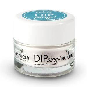 Andreia Dipping Powder Builder - Soft Pink Ref.4689