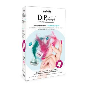 Andreia Kit Dipping Ref.4693