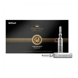ROYAL SECRET ampolas anti-caspa 10x10ml Ref.4830