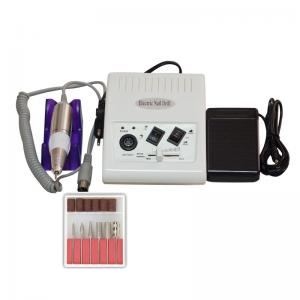 LK set manicure 30000 rpm model F white