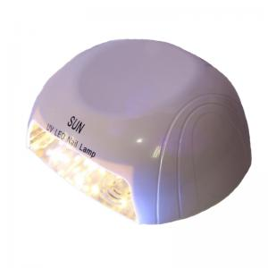 LK led uv 54W white model H