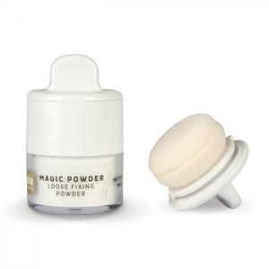 Andreia Makeup MAGIC POWDER - Loose Fixing Powder 02