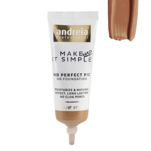 Andreia Makeup HD Perfect Pic - HD Foundation 08 Ref.5193