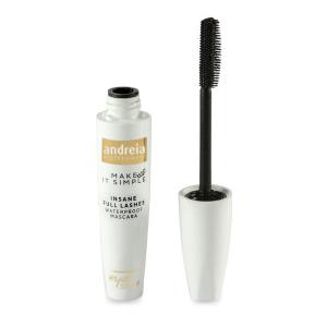 Andreia Makeup INSANE FULL LASHES - Mascara Ref.5223