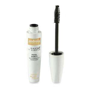 Andreia Makeup POOL PARTY - Waterproof Mascara Ref.5224