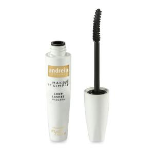 Andreia Makeup LOOP LASHES - Mascara  Ref.5226